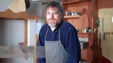西班牙John Ray 约翰 雷伊 介绍Torres托雷斯吉他