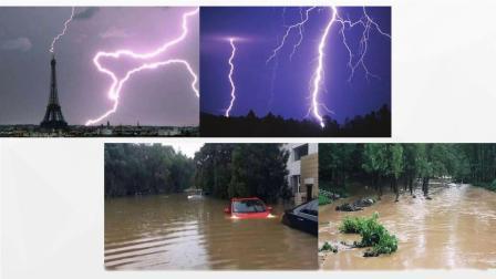 小明解说 夏季气象灾害防御