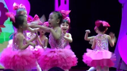 荷花舞韵6.3比赛,邯郸舞娇艺术中心比赛节目:祝我生日快乐