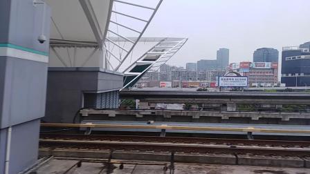上海地铁16号线(1)