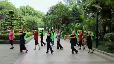 李老师舞蹈~欢乐的脚铃