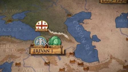 巴格达之围和艾因贾鲁之战