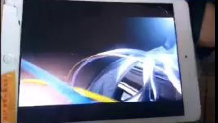 TVB翡翠台2012年台标倒放