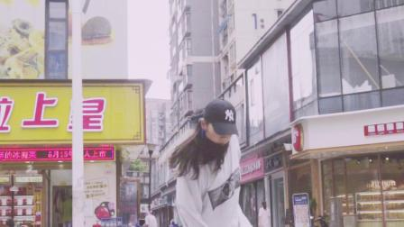 爵士《失夜1999》-小视频成品-单色舞蹈