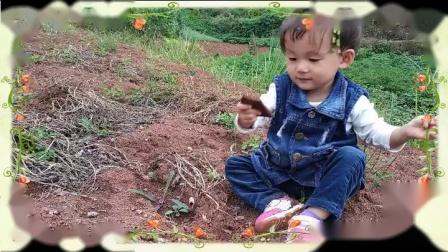 刘釨萱 三周岁生日
