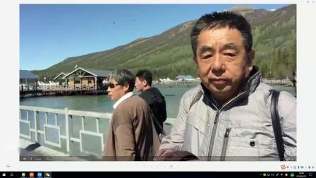 新疆旅游专列第三站