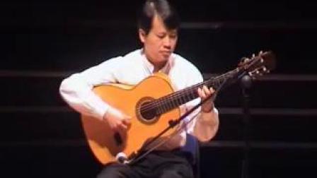 Raymond Au - Flamenco吉他[術]之最高境界:Duende