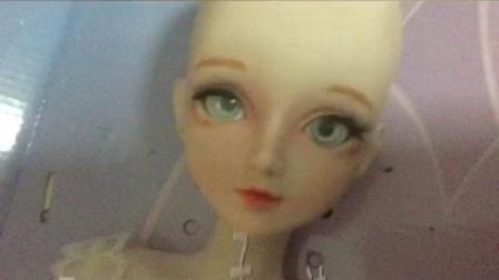 【希子】叶罗丽娃娃之小宅生日快乐