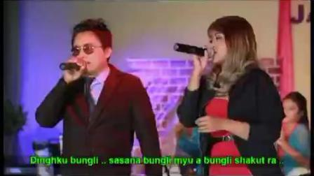 Kachin song 景颇歌曲