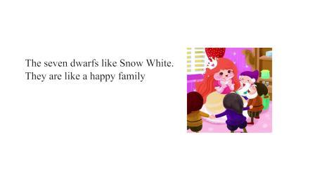 04Snow White Falls Asleep 沉睡的白雪公主