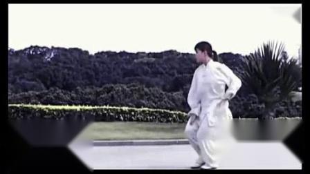我在马畅陈氏太极56式(新版) 高清截了一段小视频