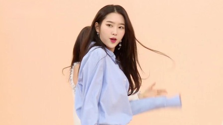 Oh My Girl复古流行新曲综艺首秀,舞技质变堪比一线女团