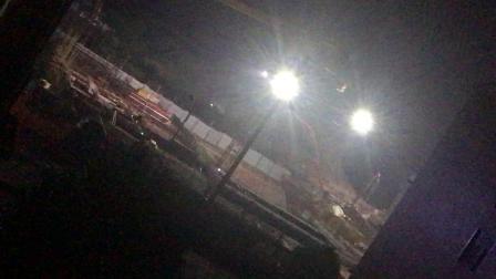 岳阳市岳阳楼区梅溪乡春华家园附近中建嘉和城连续24小时施工严重扰民