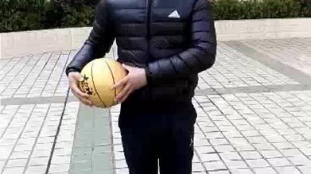 篮球操分解1