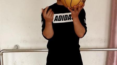 篮球操分解4