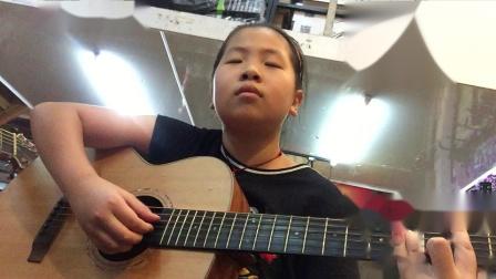 吉他双重奏(我只在乎你)