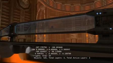3dmgame银河战士pc重制测试视频