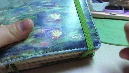第二十一期节目:挑选这一学期要用的手帐素材~😘