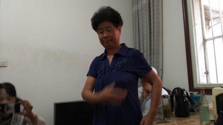 刘金凤唱穆桂英挂帅20180915