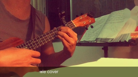 旅行的意义 ukulele cover