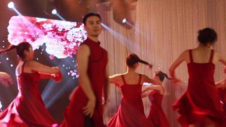 当代舞《梦想种子》编舞:官生松