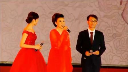 中国科大六十周年校庆韩再芬演唱摇滚版《谁料皇榜中状元》
