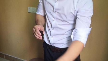 津玖道·(仁)肝胆手法