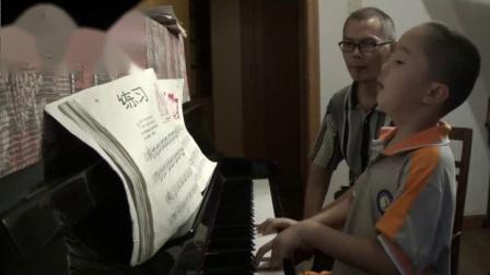 江油贾伦刚钢琴教学-歌剧《唐.璜》选段等四首