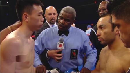 Can Xu vs Enrique Bernache (13-09-2018) Full Fight - Video Dailymotion