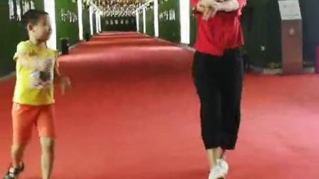 2018.09.22红毯跳舞