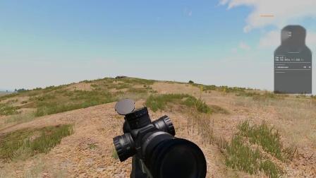 武装突袭3新手玩家所需作战学习插件演示。虎子哥汉化