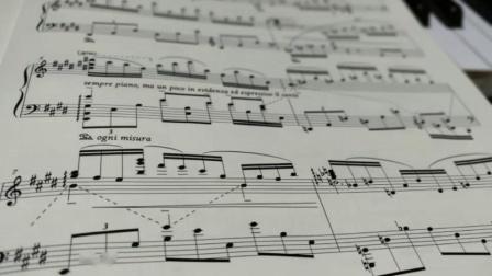 苏显亮弹 Debussy-Maltempo Beau Soir