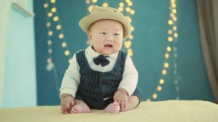 汤姆叔叔儿童摄影—田晨莫