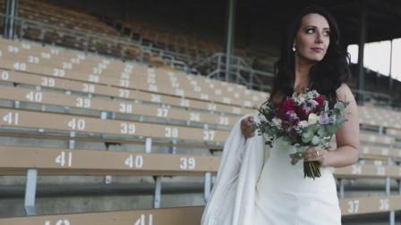 星耀P3D | 海外婚拍摄影师作品