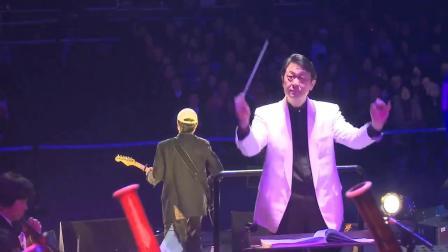 崔健《宽容》摇滚交响音乐会现场版