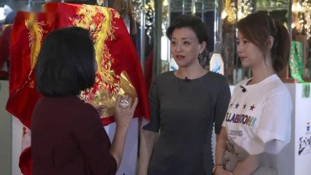 中国绣娘的养成,刺绣工艺的创新和传承