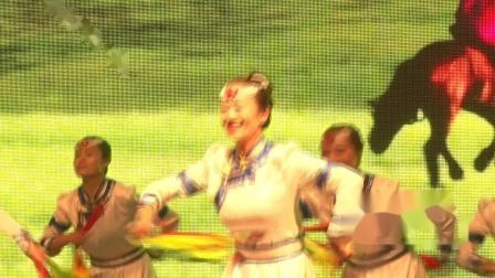 16.筷子舞  欢乐的草原