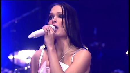 Nightwish-Wish I Had An Angel 现场版