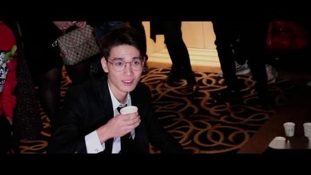 迎亲快剪[September27.2018] Guo&Yu[ 最佳拍档出品]