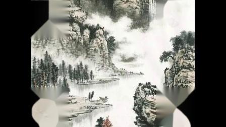 琴箫 流水  琴:刘丽  箫: 陈涛