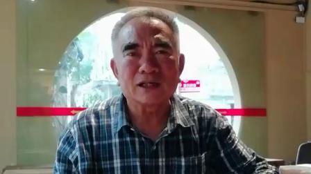 72岁大爷参加七天埙乐息法初中级班,受益良多,中风明显改善,喜不自禁!