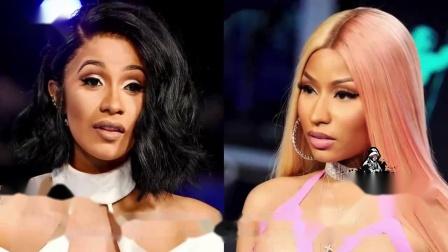 终于翻脸了!Nicki Minaj和Cardi B之间的Beef全解析