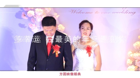 婚礼主持人陈哲雷