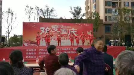 美丽人生舞蹈队天美地美中国美