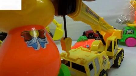 立刻玩婴儿动物收集橙