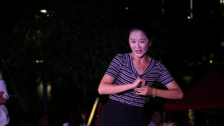 保婴片段_南湖公园(凌燕)