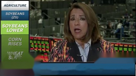 芝商所市场评论- 财经视频 2018 年9 月21