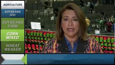 芝商所市场评论- 财经视频 2018 年9 月26