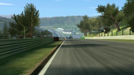 《真实赛车3》游戏视频