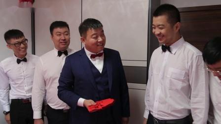 2018.9.15可可婚礼定制快剪